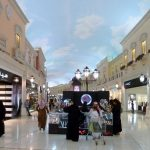 Part 1: Tempat Menarik di Qatar