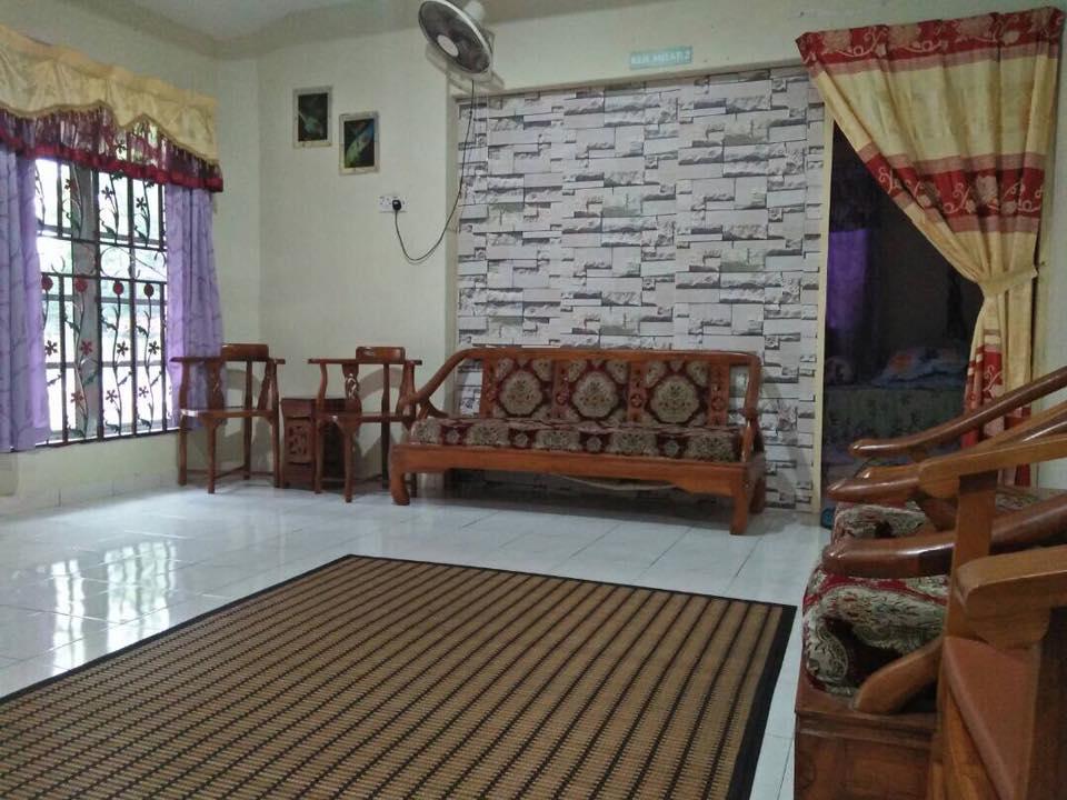 Homestay Villa Seri Iskandar, Perak
