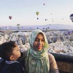 Part 2: Pengalaman Bercuti di Cappadocia