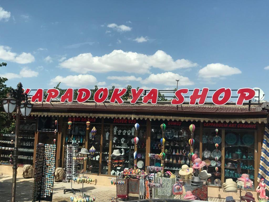 Part 3: Pengalaman Bercuti di Cappadocia, Turki
