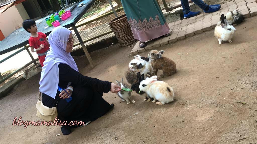 Part 1: Bercuti di Melaka 2017