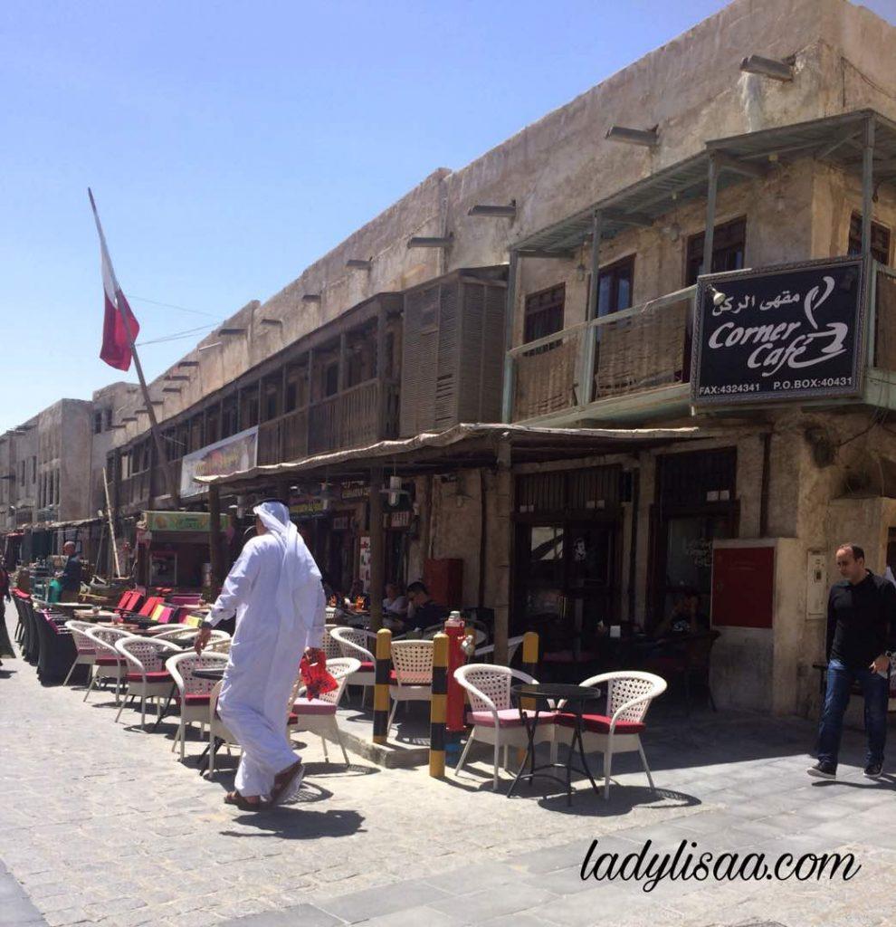 6 Tempat Menarik Wajib Dilawati Ketika Transit Di Doha