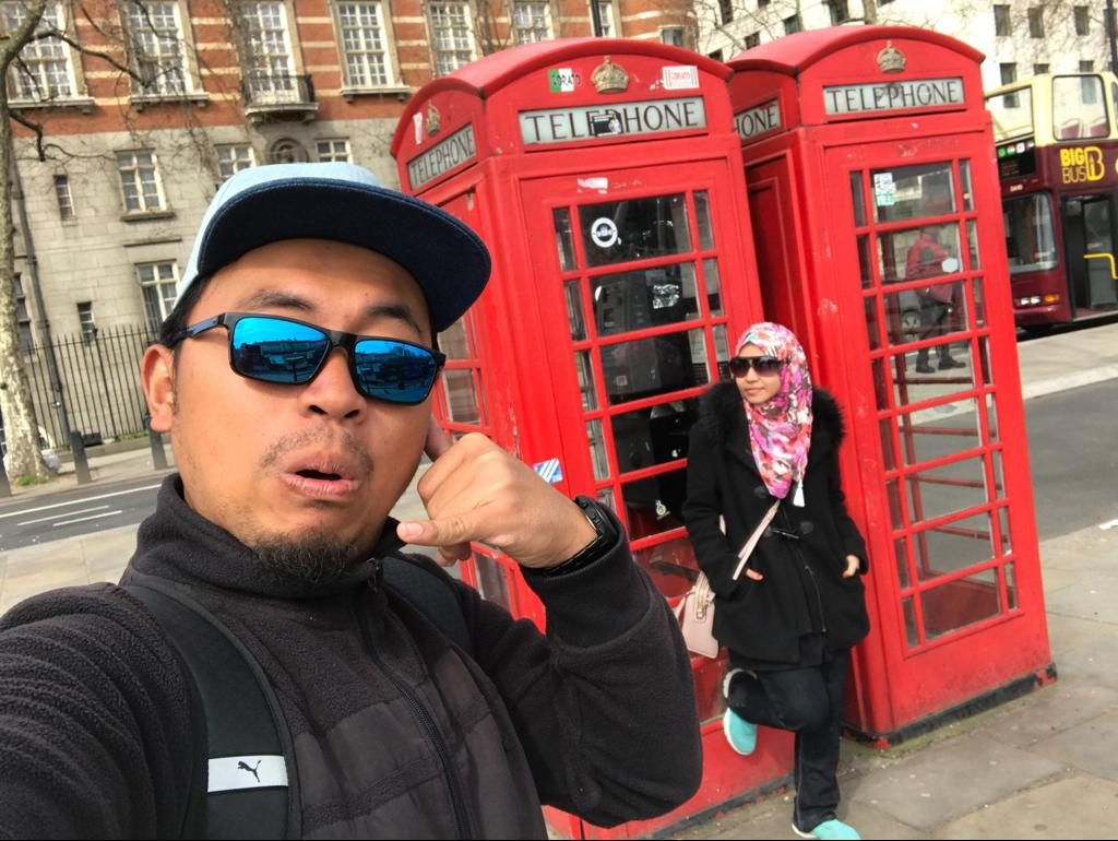 Pengalaman Travel Backpacker di London 2 Hari