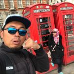Pengalaman Travel Backpacker di London 2 Hari