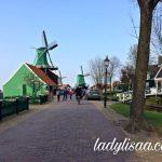 Pengalaman Travel Cara Backpacker di Amsterdam: Part 1