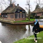 Pengalaman Travel Backpacker di Amsterdam: Part 2
