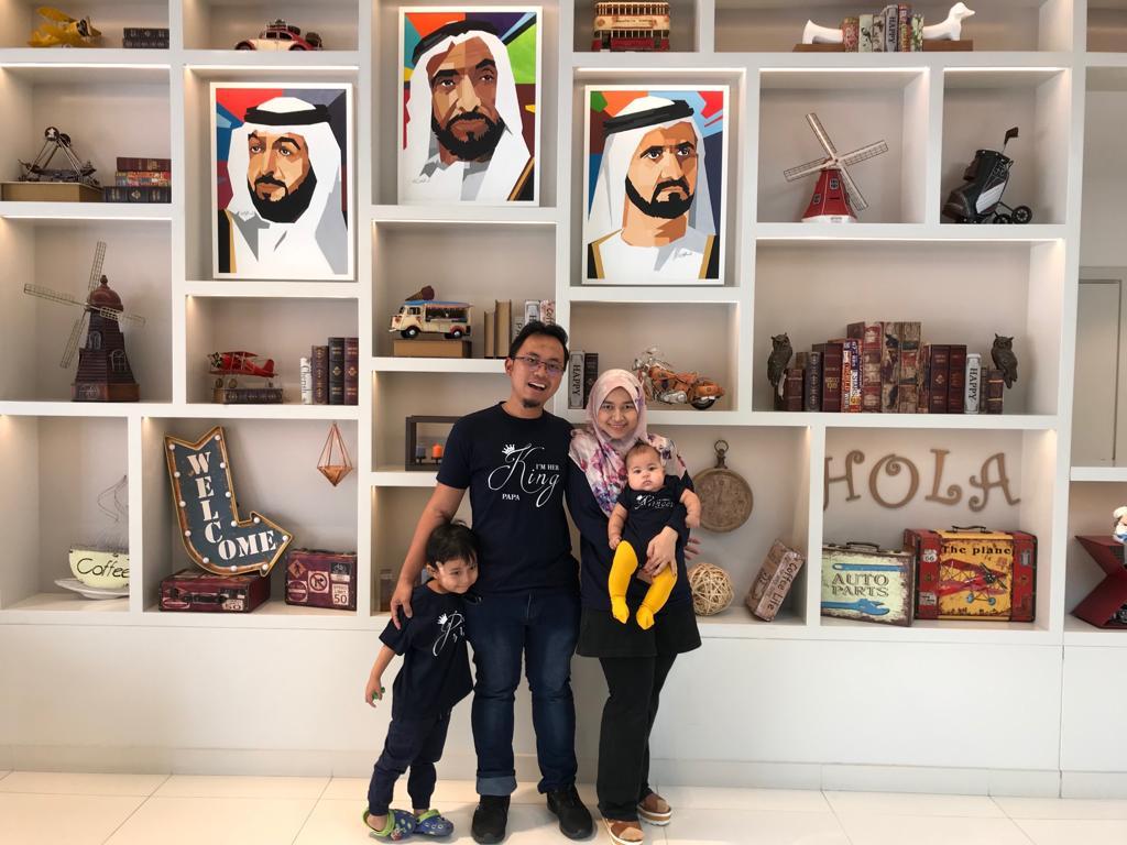 Lokasi Strategi Hotel Budget Di Dubai