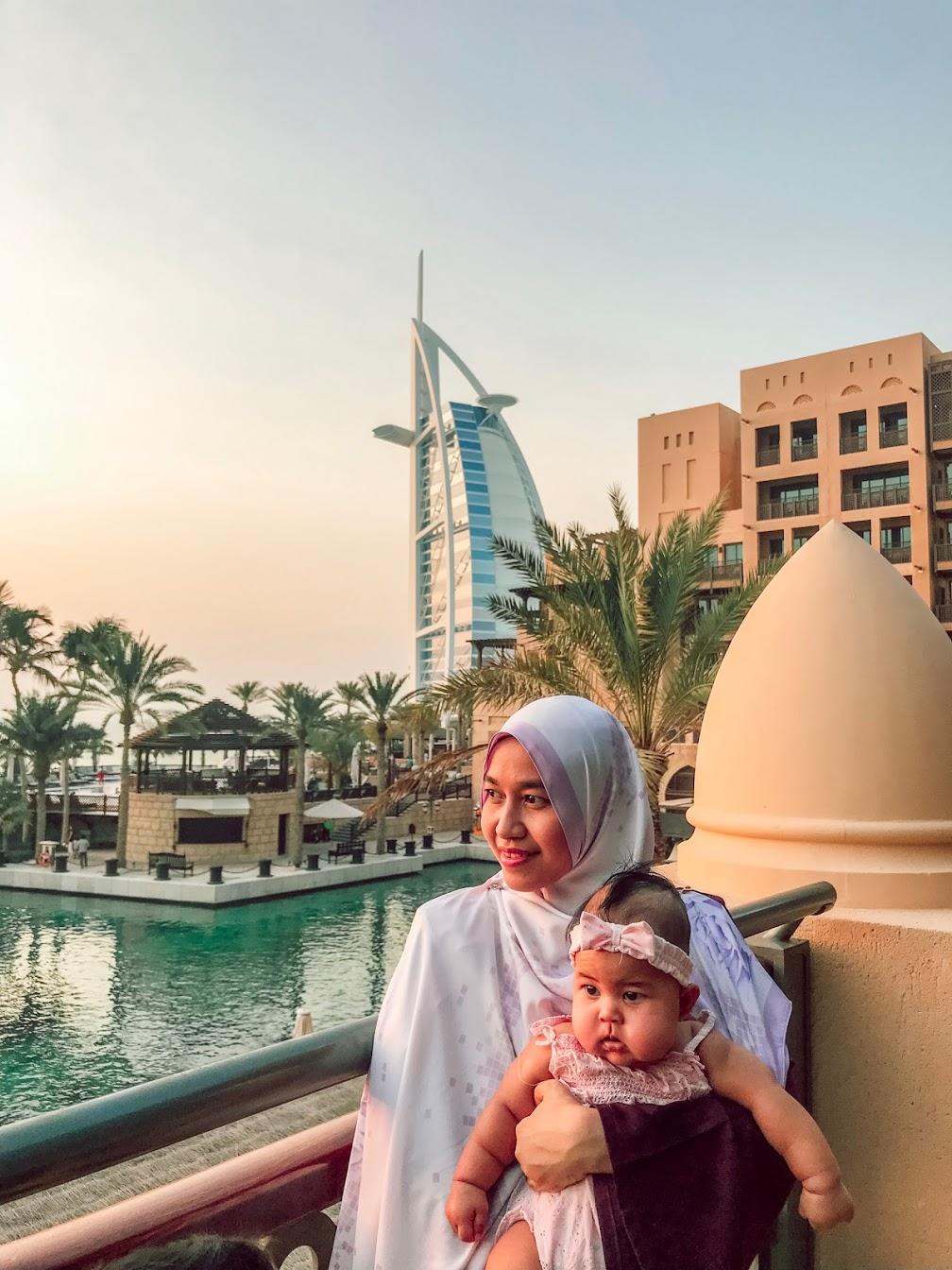 10 Aktiviti Menarik Di Dubai