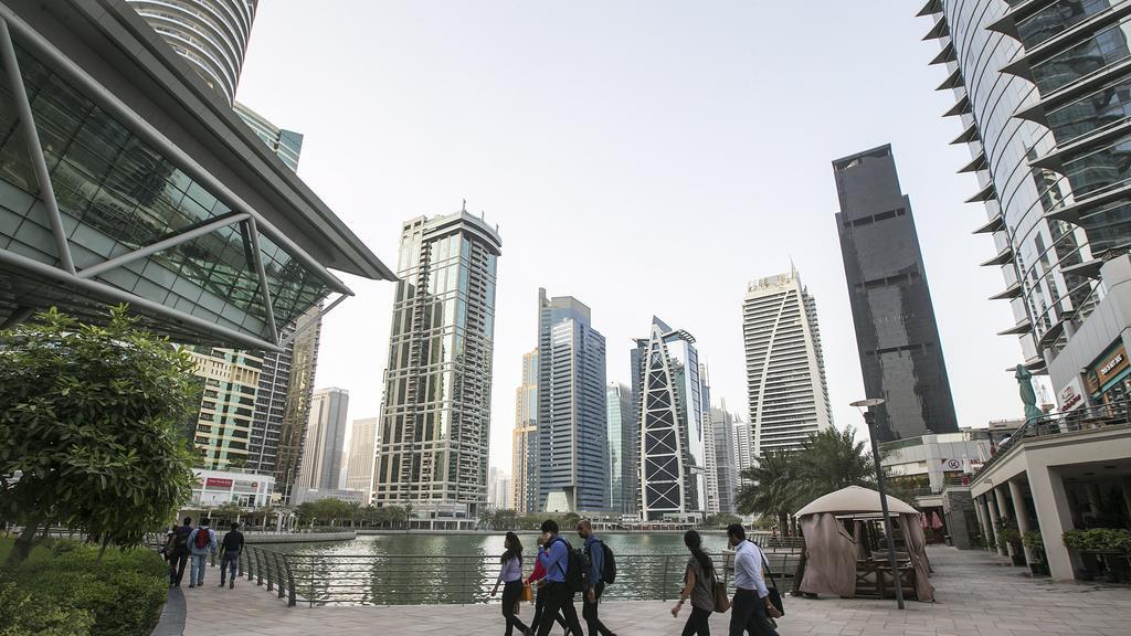 Taraf Hidup Di Dubai Tahun 2019