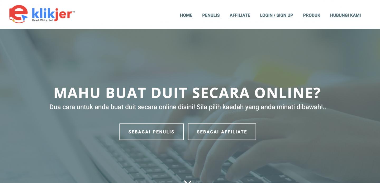 affiliate malaysia